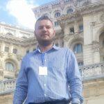 PROMOVARE ELECTORALĂ: Iulian Țimpea, candidat ALDE Consiliul Local Târgu-Jiu