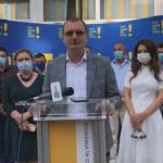 Iulian Popescu: Un PFA va elabora strategia de dezvoltare a Județului Gorjului