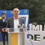 Vrea parcuri industriale în principalele orașe și centre de afaceri în zona rurală