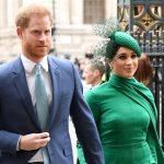 Prinţul Harry şi Meghan au semnat un contract cu Netflix