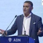 Ivăniși: La parlamentare candidăm sub sigla PER. La Gorj, ADN pune candidații