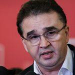 14:24 Baronul PSD Marian Oprișan pleacă, după 20 de ani, de la șefia CJ Vrancea
