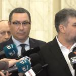 Există sau nu ACORD post-electoral PSD-Pro România? Ce spun Weber și Văcaru