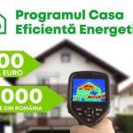 """07:02 Programul """"Casa Eficientă Energetic"""" a debutat marţi. Câţi bani poţi primi"""