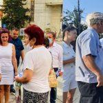 Cum decurge campania în Târgu-Jiu. OPTIMISM în taberele PSD și PNL
