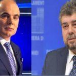 11:06 Întrebările lui Miruţă pentru Ciolacu şi Bogdan