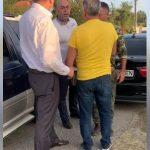 """10:14 SCANDAL la Slivilești. Acuză că primarul i-a dat """"cu capul în față și cu pumnii în coaste"""""""