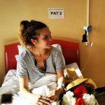 """17:54 Rovinari. O tânără din Polonia a născut la Spitalul Orășenesc """"Sfântul Ștefan"""""""
