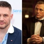 Tom Hardy va fi noul James Bond