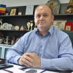 Turbăceanu candidează pentru cel de-al treilea mandat. Ce promite