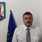 PROMOVARE ELECTORALĂ: Primarul Comunei Crasna, Aurel Vamvu(PSD)