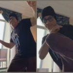 VIDEO. Van Damme a devenit viral cu un dans pe o piesă de la Morandi