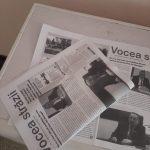 15:19 Motru: Ziare denigratoare la adresa unui candidat