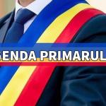Agenda Primarului- Invitat Ion Ciocea, primar Bustuchin
