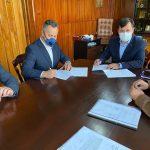 16:14 Contract semnat. Începe modernizarea iluminatului public din Târgu-Jiu