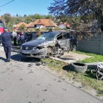 14:16 Accidente la Motru și Tismana, 6 victime
