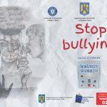 11:14 Campanie anti-bullying. 300 de cutii ale elevilor, amplasate în școlile din Gorj