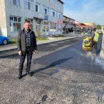 09:19 Rovinari: Străzi și parcări în reabilitare