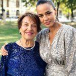 Mama Andreei Raicu, testată pozitiv cu noul coronavirus