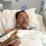 Arnold Schwarzenegger, o nouă operație la inimă