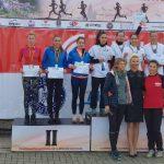 Elevele lui Bură, locul doi la Campionatele Naționale de Alergare Montană