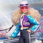 Elton John, sursa de inspiraţie pentru cea mai nouă păpuşă Barbie