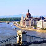 Ungaria va construi pe malul Dunării o pistă luminoasă pentru biciclete