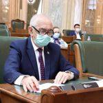 09:28 Cârciumaru, front comun cu Vîlceanu pe o inițiativă legislativă