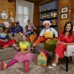 Mirela Retegan și Gașca Zurli vor avea emisiune nouă la Antena 1