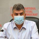 15:50 PSD depune moțiune de cenzură pe 14 iunie