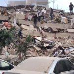 15:18 Cutremur cu magnitudinea 7 în Turcia și Grecia