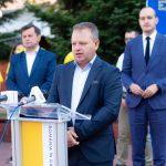 PNL Gorj şi-a stabilit candidaţii la parlamentare. Iordache, desemnat vicepreşedinte
