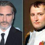 Joaquin Phoenix îl va interpreta pe Napoleon Bonaparte în ''Kitbag'', regizat de Ridley Scott