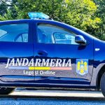 09:44 13 maşini noi de intervenţie pentru jandarmii gorjeni