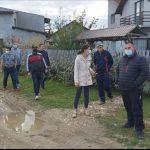 Târgujieni REVOLTAȚI. S-au săturat de mlaștina din Narcise. Ce spune Romanescu