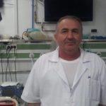 10:01 Cunoscut medic din Târgu-Jiu, infectat cu coronavirus