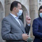 19:14 Ludovic Orban şi Nicuşor Dan au primit rezultatele testelor COVID