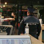 11:25 Poliţia, noi verificări anti-COVID. 176 de sancţiuni contravenţionale