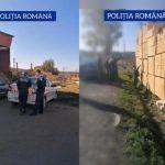 15:10 Poliția Gorj, verificări la firmele din domeniul silvic