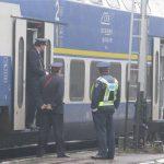 10:46 Șef de tren, prins băut la serviciu