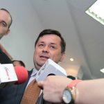 Romanescu vrea post eligibil la parlamentare. Ce spune Vîlceanu