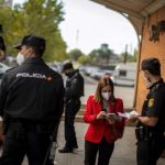 16:26 Spania reintroduce STAREA DE URGENȚĂ