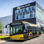 21:38 Târgu-Jiu: Solaris Bus & Coach, unicul ofertant pentru noile  troleibuze