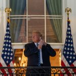 08:57 Trump a revenit la Casa Albă