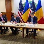 07:33 România, acord cu SUA pentru construirea reactoarelor de la Cernavodă