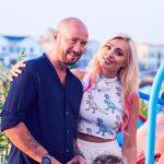 Walter și Raluca Zenga divorțează după 15 ani de căsnicie