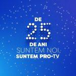 """""""Vocea României"""", """"Moromeţii 2"""" şi primul documentar despre Simona Halep, în programul special aniversar al Pro TV"""