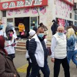 20:26 Florin Cârciumaru, în campanie pentru Pro România la Târgu-Jiu