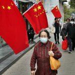 12:35 China raportează 16 noi cazuri de Covid-19