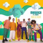 Mandinga X NOSFE - Macho Man